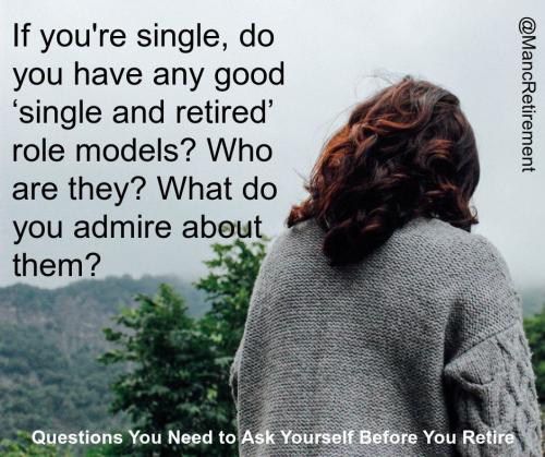 Single role models